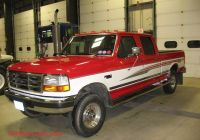 1997 ford F250 Elegant 1997 ford F250 Xlt Crew Cab with 35856 Miles sold On