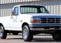 1997 ford F250 Luxury 1997 F250 7 3l Powerstroke Diesel Only 112k Miles for Sale