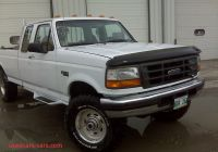 1997 ford F250 Luxury Irishcream 1997 ford F250 Super Cabhd Long Bed Specs