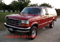 1997 ford F250 New 1997 ford F250 Diesel Pickup Truck Youtube