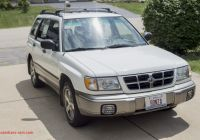 1998 Subaru forester Unique 1998 Subaru forester Pictures Cargurus