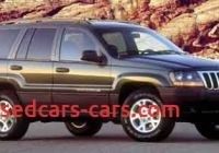1999 Jeep Cherokee Dimensions Beautiful Amazon Com 1999 Jeep Grand Cherokee Reviews Images and
