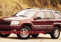 1999 Jeep Cherokee Dimensions New 1999 Jeep Grand Cherokee Limited Specs Review Price