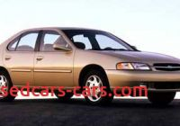1999 Nissan Altima Awesome Amazon Com 1999 Nissan Altima Reviews Images and Specs