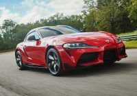 2 Seater Sports Cars for Sale Near Me Inspirational toyota Brings Back the Supra Sports Car after Almost Two Decades