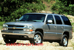 Beautiful 2000 Chevy Tahoe