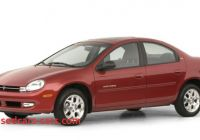 2000 Dodge Neon Mpg Luxury 2000 Dodge Neon Specs Safety Rating Mpg Carsdirect