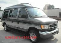 2000 ford Van Awesome 2000 ford Econoline Cargo Van E 250 Virginia Beach