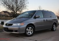 2000 Honda Odyssey Awesome 2000 Honda Odyssey Pictures Cargurus