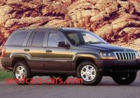 2000 Jeep Cherokee towing Capacity Beautiful Used 2000 Jeep Grand Cherokee for Sale Pricing