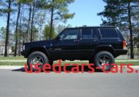 2000 Jeep Cherokee towing Capacity Lovely What is the towing Capacity for A 2000 Jeep Cherokee Sport