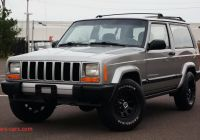 2000 Jeep Sport Lovely 2000 Jeep Cherokee Sport Xj 4 0l I6 4wd 2 Door 5 Speed