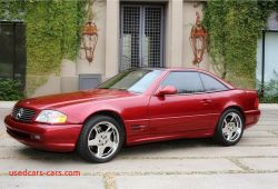 Lovely 2000 Mercedes-benz Sl500
