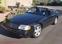 2000 Mercedes-benz Sl500 Fresh original Owner 2000 Mercedes Benz Sl500 for Sale On Bat