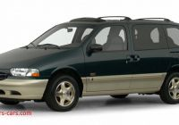 2000 Mercury Villager Best Of 2000 Mercury Villager Reviews Specs and Prices