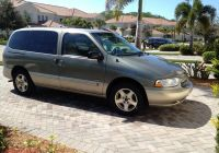 2000 Mercury Villager Inspirational 2000 Mercury Villager Information and Photos Zomb Drive