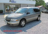 2000 Mercury Villager Lovely 2000 Mercury Villager Estate for Sale In Moyock north