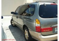 2000 Mercury Villager Luxury 2000 Mercury Villager for Sale by Private Owner In fort