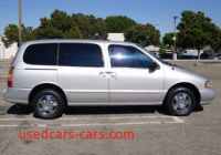 2000 Mercury Villager Luxury Find A Cheap Used 2000 Mercury Villager In orange County