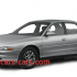 New 2000 Oldsmobile Intrigue