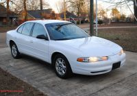 2000 Oldsmobile Intrigue Luxury 2000 Oldsmobile Intrigue Pictures Cargurus