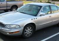 2001 Buick Lesabre Elegant I Think the Buick Park Avenue Looked Better before the