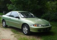 2002 Cavalier Unique 2002 Chevrolet Cavalier Overview Cargurus