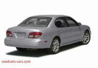 2002 I35 Review Used Beautiful 2002 Infiniti I35 Reviews Specs and Prices Cars Com