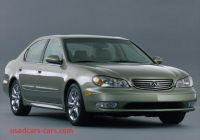 2002 I35 Review Used Fresh 2002 Infiniti I35 Reviews Specs and Prices Cars Com