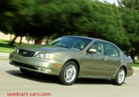 2002 I35 Review Used Fresh Test Drive 2002 Infiniti I35 Autos Ca