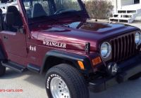 2002 Jeep Wrangler Sport Best Of 2002 Jeep Wrangler Sport 4×4 View Our Current Inventory