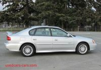 2002 Subaru Sedan Gt Limited Elegant 2002 Subaru Legacy Awd Gt Limited 4dr Sedan In Edmonds Wa