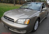 2002 Subaru Sedan Gt Limited Luxury 2002 Subaru Legacy Gt Limited for Sale Cargurus