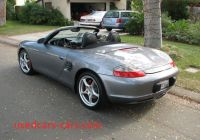 2003 Boxster S 0-60 Beautiful thehpw 2003 Porsche Boxster Specs Photos Modification