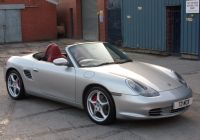 2003 Boxster S 0-60 Luxury top 5 Supercars Under 20k Auto Remarkable