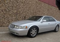 2003 Cadillac Seville Sts Awesome 2003 Cadillac Seville Sts Special Edition – Car Hub Tx