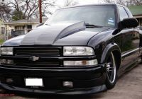 2003 Chevrolet S-10 Best Of 2001 Chevy S10 Xtreme Front