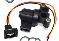 2003 Hyundai Xg350 Problems Luxury Us $19 13 Off Wolfigo Idle Air Control Valve with Electrical Pigtail Connector for Hyundai Santa Fe sonata Tucson Kia 0k9a A Valve