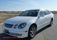 2003 Lexus Gs300 Beautiful In for Sale 2003 Lexus Gs300 Sport Design White with