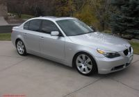 2004 Bmw 525i Best Of 2004 Bmw 5 Series Pictures Cargurus