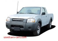 2004 Frontier Inspirational 2004 Nissan Frontier Reviews and Rating Motor Trend