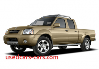 2004 Frontier Inspirational 2004 Nissan Frontier Specs Price Mpg Reviews Cars Com