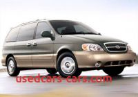 2004 Kia Sedona Problems Luxury 2004 Kia Sedona Pricing Ratings Reviews Kelley Blue