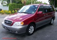 2004 Kia Sedona Problems Unique Kia Sedona Burgundy Florida Mitula Cars