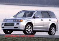 2004 Vue Mpg Awesome Most Popular Suvs Of 2004 Kelley Blue Book