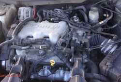 Inspirational 2005 Chevy Impala 3.4 Liter Engine