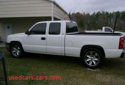 Awesome 2005 Chevy Silverado Extended Cab