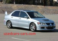 2005 Evo Beautiful 2005 Mitsubishi Lancer Evolution for Sale Carsforsale Com