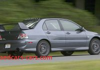 2005 Evo New View the Latest First Drive Review Of the 2005 Mitsubishi