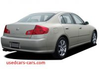 2005 Infiniti G35 Review Best Of 2005 Infiniti G35 Reviews and Rating Motor Trend